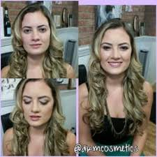photo of dina s kiss makeup secaucus nj united states makeover on