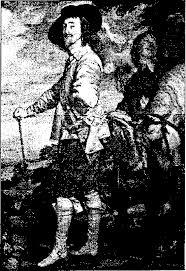 Реферат Английская Революция середины века com  После смерти Якова i 1625 престол занял его сын Карл i 1600 1649 Легкомысленный и самоуверенный он еще более обострил отношения с парламентом