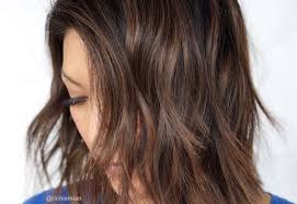 um length layered haircuts hairstyles