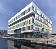 Small Picture 15 Cool High School College University Building Designs Urbanist