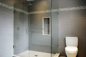 custom glass shower doors frameless enclosures and bathtub screens