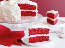 Resep Red Velvet Cake Indonesia Visa