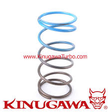 Tial Wastegate Spring F38 38mm 44mm Small Blue 0 6 Bar
