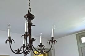 cost to rewire antique chandelier designs