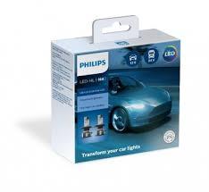 Светодиодная автомобильная <b>лампа PHILIPS Ultinon Essential</b> ...