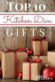 Kitchen Christmas Gift Top 10 Christmas Gifts For The Kitchen Diva