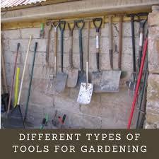 your gardening tools last longer
