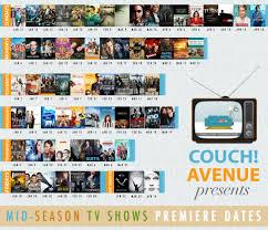tv shows 2014. midsblog tv shows 2014