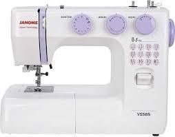 Швейная машина <b>Janome VS56s</b> — купить в интернет-магазине ...