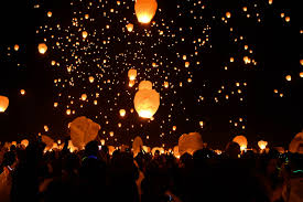 City Lights Festival Grand Rapids The Lights Festival Www Thelightsfest Com Sky Lanterns