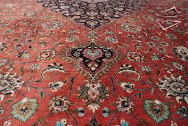 image of silk persian rugs