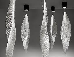 ross lovegrove lighting. Cosmic Lamps By Ross Lovegrove For Artemide Ross Lovegrove Lighting O