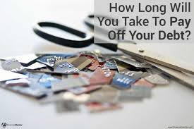 Time And Pay Calculator Debt Calculator Get Out Of Debt Tips Tricks