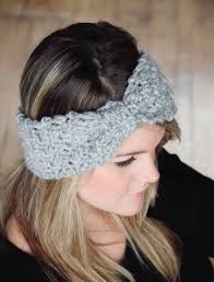 Crochet Patterns For Headbands Awesome Headband CROCHET PATTERN Hat BEGINNER The Pamela Jocelyn Designs