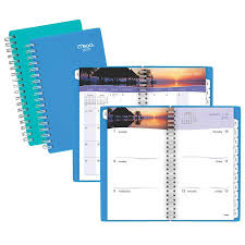 planners weekly monthly mead tropical weekly monthly planner 2020 weekly monthly planners