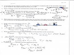 Conservation Of Momentum Worksheet - resultinfos