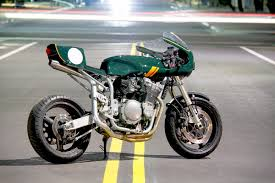 diy delight moto8ight cafe racer kit return of the cafe racers