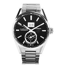 tag heuer carrera watches the watch gallery® tag heuer carrera mens watch war5010 ba0723
