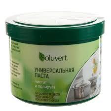 <b>Паста для чистки</b> экологичная универсальная 0.375 кг в Москве ...