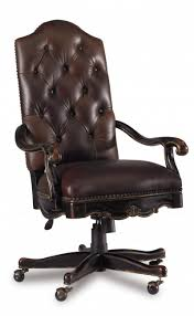 expensive office furniture. Leather Tufted Office Chair \u2013 Expensive Home Furniture D