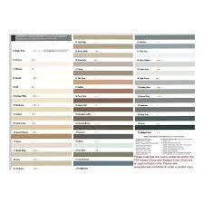 Sanded Grout Color Chart Caulk Laticrete Colors Xerb Info