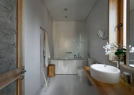 white wood tile bathroom. Simple Wood Like Architecture U0026 Interior Design Follow Us Throughout White Wood Tile Bathroom