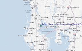 Tide Chart Tampa Bay Fl Safety Harbor Old Tampa Bay Tampa Bay Florida Tide