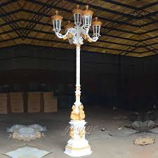 china factory supply metal art antique