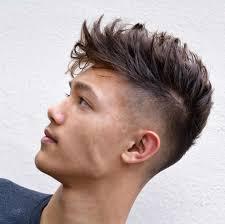 Hairstyle Mens 45 cool mens hairstyles 2017 mens hairstyle trends 5318 by stevesalt.us