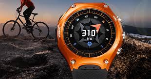 <b>Smart</b> Outdoor <b>Watch</b> WSD-<b>F10</b> - CASIO