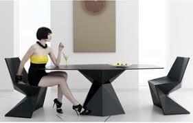 Vertex <b>Outdoor Dining Table</b> and Chairs - Модернизм - Дворик ...