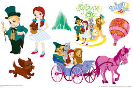 wizard of oz wall decals emerald city wall sticker set wizard of oz kids