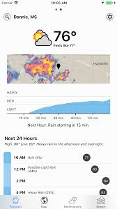 Dark Sky For Ios And Android