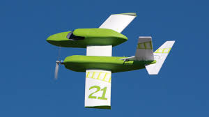 Rc Plane Paint Designs Hobby Rc Defying Standard Model Airplane Designs Tested