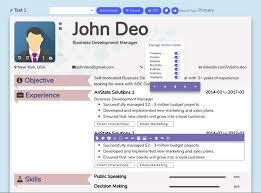 Create A Resume Template Growthnotesco 104812400545 How