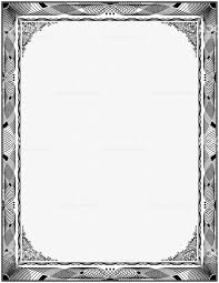 white certificate frame black and white certificate frame border gm soidergi