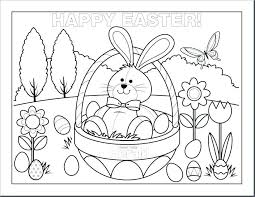 Inspirational Easter Chick Coloring Sheets Ishagnet