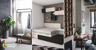 40 SpaceSaving DIY Bedroom Storage Ideas You Will Love Awesome Diy For Bedroom
