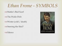 cherokee high school edith wharton  edith wharton was born  14 ethan frome symbols
