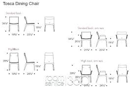 standard dining room chair height. Plain Dining Typical Chair Height Amazing Dining Room Dimensions Intended  Phenomenal Kitchen Table Co Standard Cm Inside R