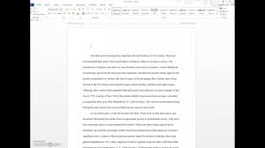016 20research Paper Samples Example Mla Citations Free Sample