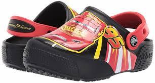 Lightning Mcqueen Light Up Sneakers Details About Crocs Womens Lightning Mcqueen Light Up Clog Choose Sz Color