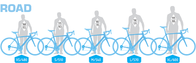 How To Pick Bicycle Size Fixed Gear Bikes