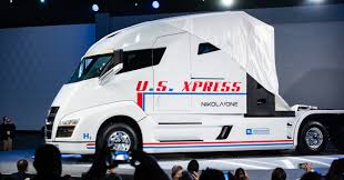anheuser busch to order up to 800 nikola motor company hydrogen fuel