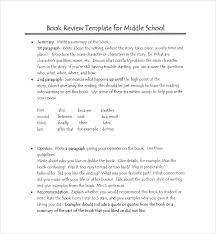 sample book report template documents in pdf word buncombe k12 nc us