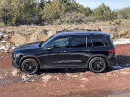 See design, performance and technology features, as well as models, pricing, photos and more. 2020 Mercedes Benz Glb First Drive Review 3 Row Suv Is Compact Not Compromised Slashgear