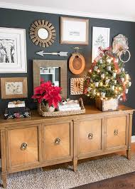 Office decor for christmas Cheap Christmas Home Tour Our Office Decorated For The Holidays With Christmas Advent Tree Driven By Decor 2016 Christmas Home Tour Holiday Home Showcase Driven By Decor