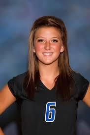Betsy Smith - Volleyball - Mayville State University Athletics