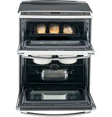 Double Oven Kitchen Design Kitchen Cool Double Oven Range Design Ideas With Kitchen Gas
