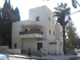 Tel Aviv S Architectural Treasures Merrilee S Adventure Travel
